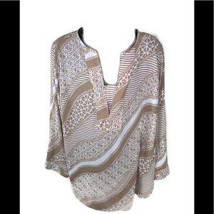 Roamans blouse
